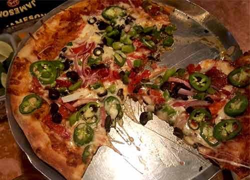 Mafiaoza's Pizzeria, 12 south neighborhood restaurants. Nashville, TN. Reliant Realty ERA Powered.